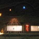 2010 夕暮れの風景